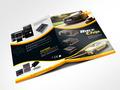 Proje#30357 - Otomotiv / Akaryakıt Ekspres El İlanı Tasarımı  -thumbnail #4