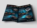 Proje#30357 - Otomotiv / Akaryakıt Ekspres El İlanı Tasarımı  -thumbnail #13