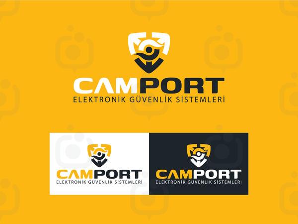 Camport logo