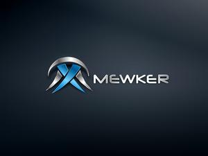 Mewker 2 logo