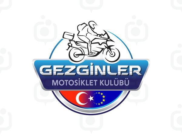 Gezg nler motors klet kulub  logo4