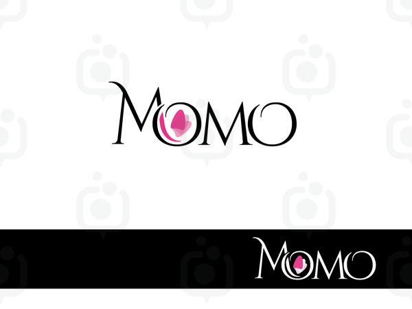 Momo logo01