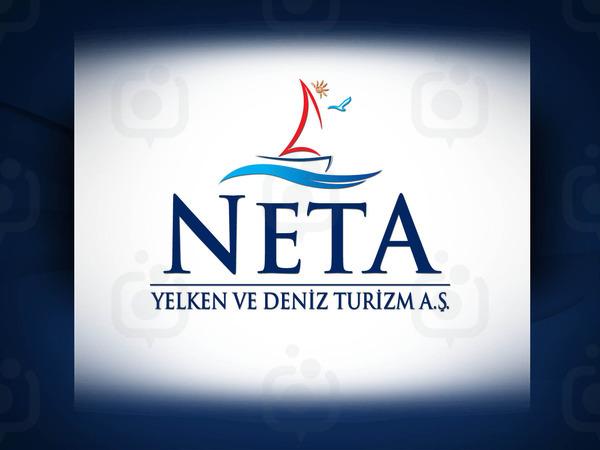 Neta logo 01
