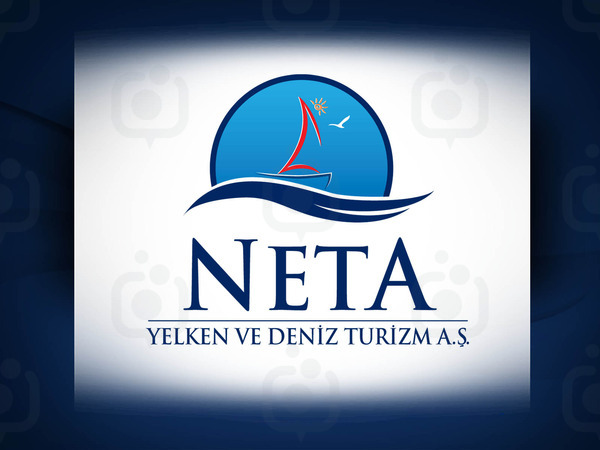 Neta logo 02