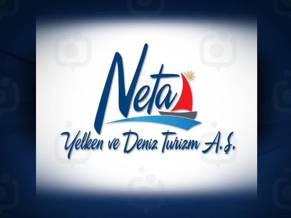 Neta logo 03