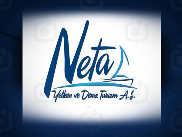 Neta logo 04