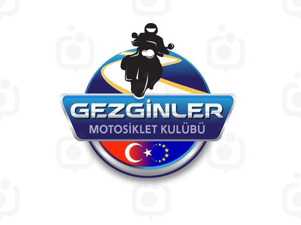 Gezg nler motors klet kulub  logo5