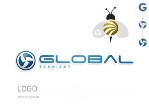 Proje#30027 - Elektronik Logo ve Maskot Tasarımı  #176