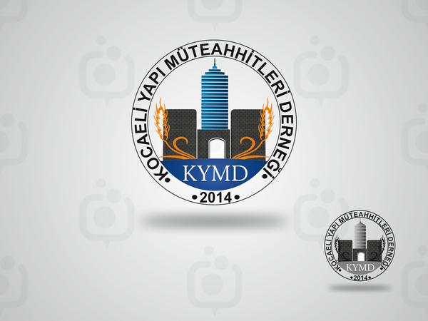 Kymd logo