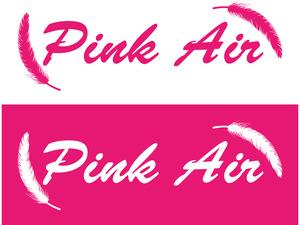 Pink air 1