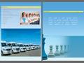 Proje#30401 - Lojistik / Taşımacılık / Nakliyat Katalog Tasarımı  -thumbnail #14