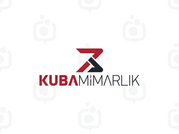 Kuba mimarlik logo