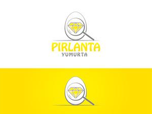 P rlanta yumurta logo tasar m  01