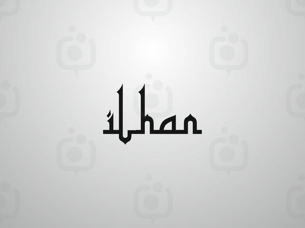 Ilhan logo