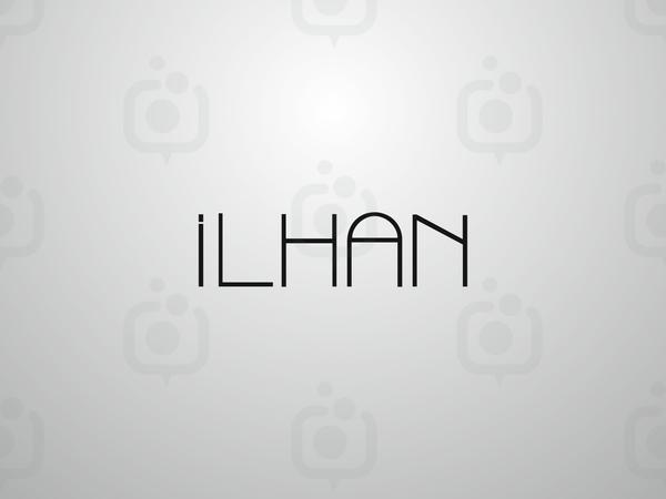 Ilhan logo2