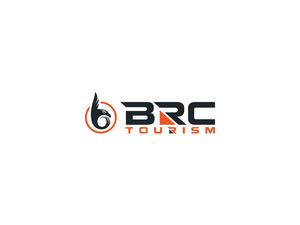 Brc tourism logo