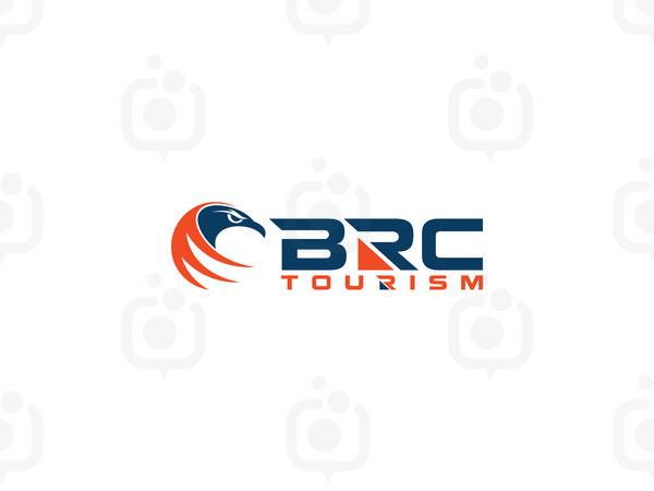 Brc tourism logo 1