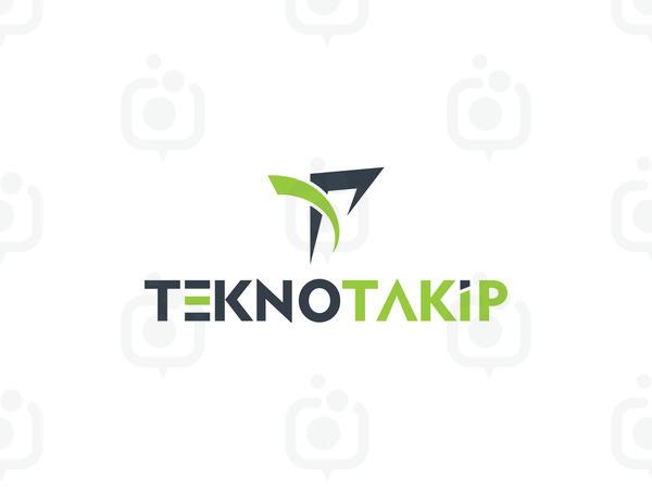 Teknotakip logo