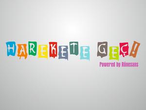 Harekete ge  logo