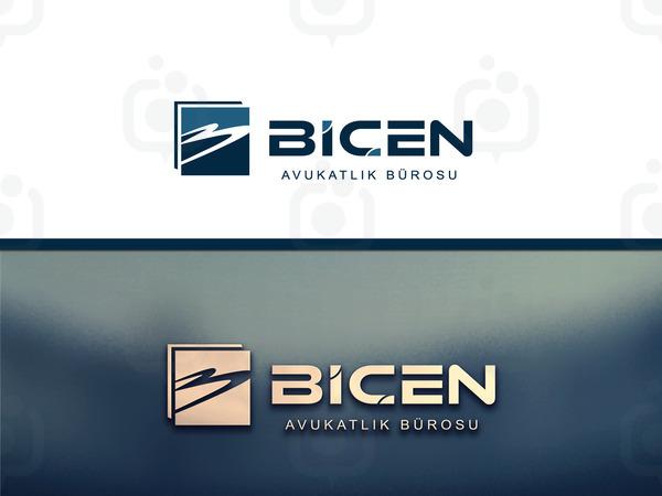 B cen