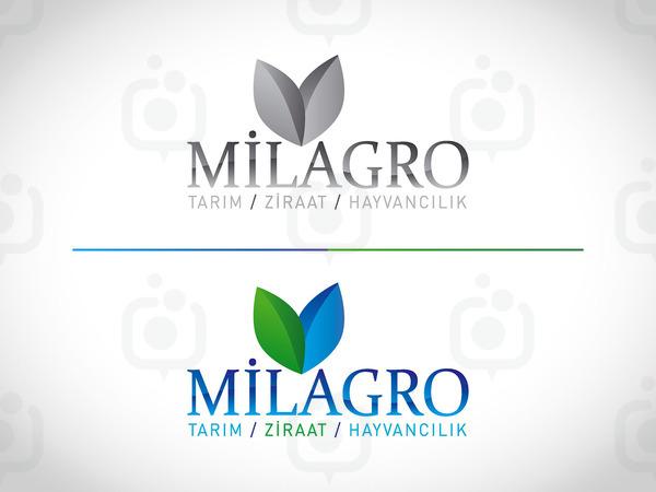 Nilufer milagro logo