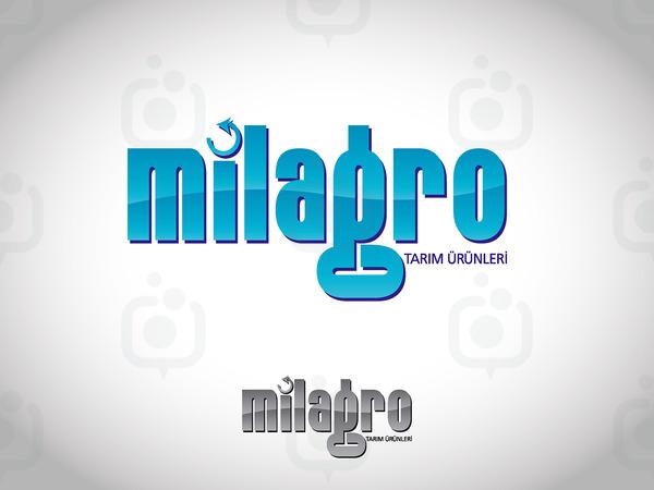 Nil milagro logo 03