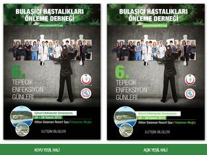 Proje#30649 - Sağlık Afiş - Poster Tasarımı  #29