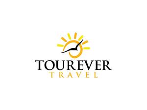 Tourover travel logo