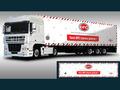 Proje#30873 - Üretim / Endüstriyel Ürünler Araç Üstü Grafik Tasarımı  -thumbnail #4