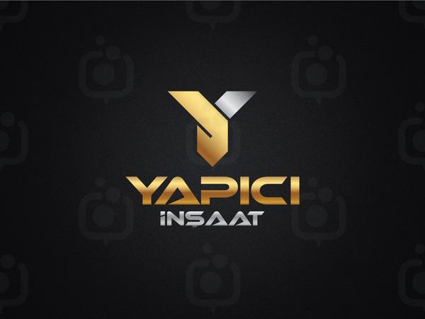 Yapici insaat logo