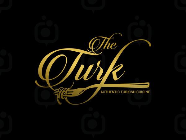 The turk logo   2