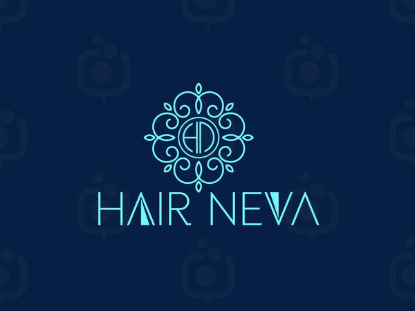 Hair neva 3
