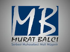 Murat balc  logo