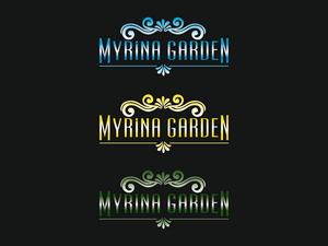 Myrina garden logo2
