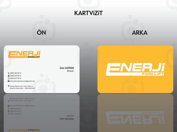 Enerji forklift 02