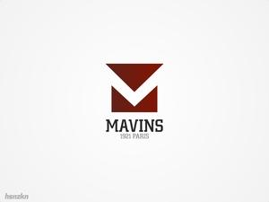 Mavins logo sunum