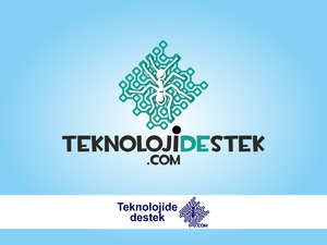Destek logo