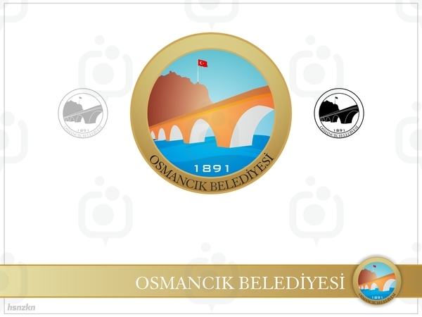Osmanc k belediyesi sunum