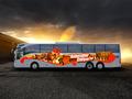 Proje#31077 - Turizm / Otelcilik Araç Üstü Grafik Tasarımı  -thumbnail #10