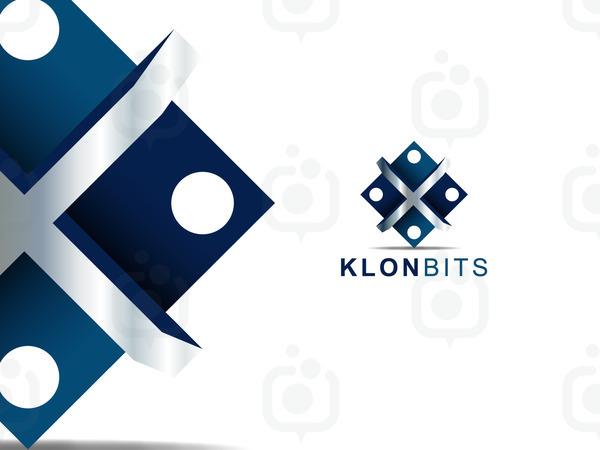 Klonbits