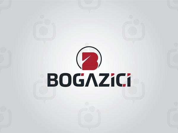 Bogazici lazer logo