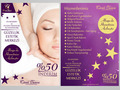 Proje#31067 - Kişisel Bakım / Kozmetik Ekspres El İlanı Tasarımı  -thumbnail #12