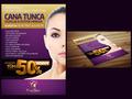 Proje#31067 - Kişisel Bakım / Kozmetik Ekspres El İlanı Tasarımı  -thumbnail #22