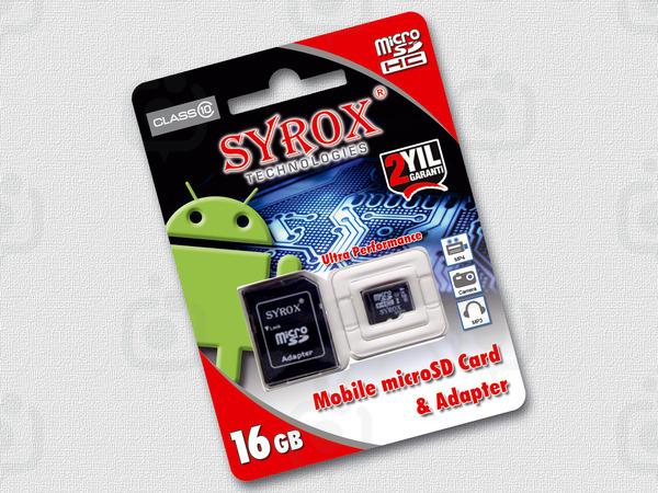 Syrox microsd 3