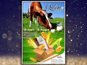 Proje#31215 - Tarım / Ziraat / Hayvancılık Afiş - Poster Tasarımı  #1