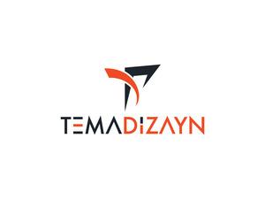 Tema dizayn logo