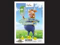 Proje#31215 - Tarım / Ziraat / Hayvancılık Afiş - Poster Tasarımı  -thumbnail #5