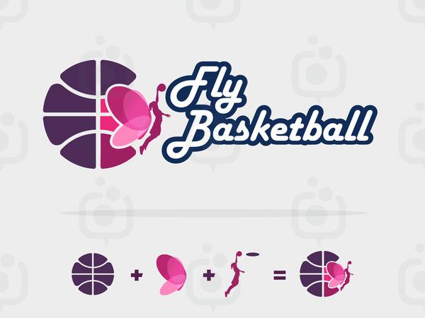 Flybasketball
