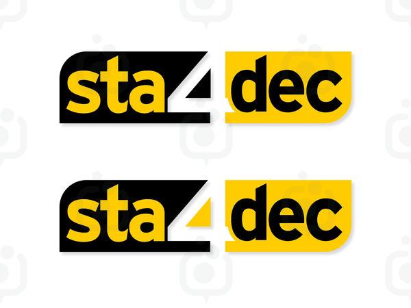 Sta4dec logo02