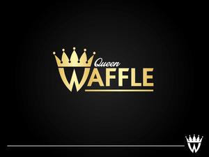 Queen waffle 01